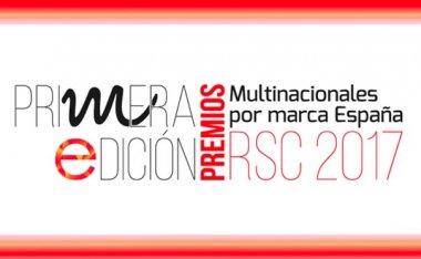 Multinacionales por marca España convoca sus primeros Premios RSC