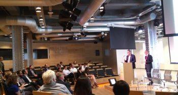 Jornadas sobre la contribución de las TIC en la sostenibilidad