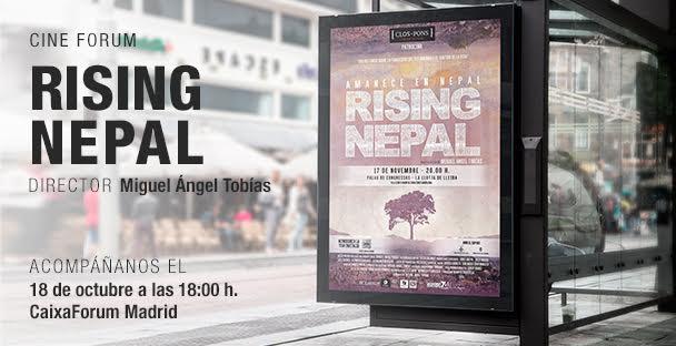 Rising Nepal