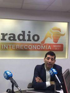 Paco Hevia Desayunos Capital Intereconomía Radio 2