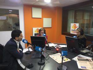 Paco Hevia Desayunos Capital Intereconomía Radio