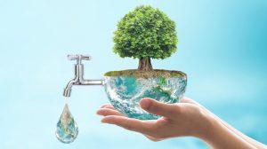 Sostenibilidad agua