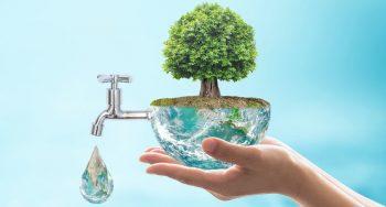 Webinar: Negocios en un mundo con escasez de agua