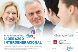 liderazgo intergeneracional informe