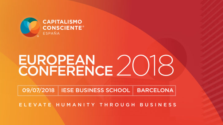 Conferencia Europea de Capitalismo Consciente 2018