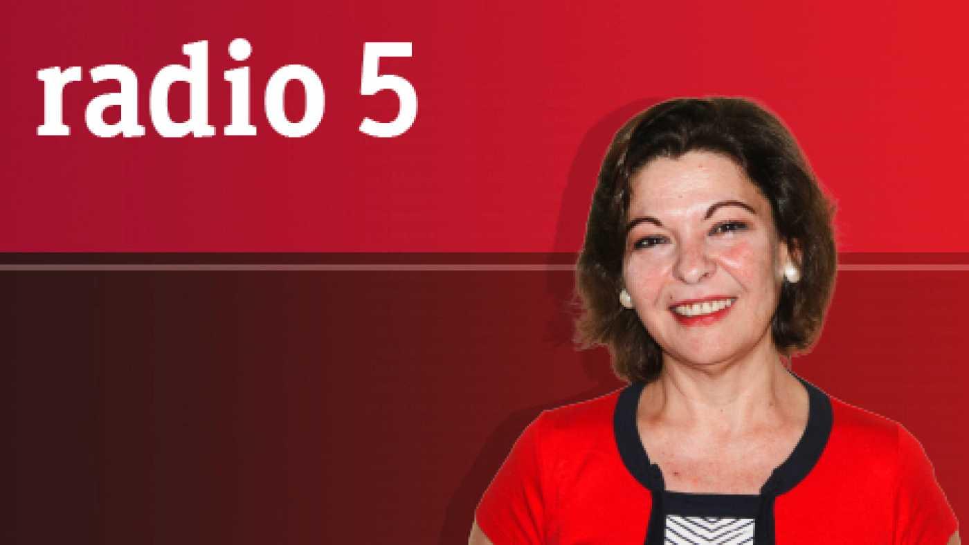 Sector.3 en Radio 5 – 'Hoy es Marketing', marcas auténticas