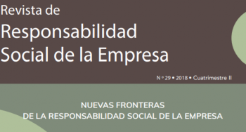 Nuevas fronteras de la Responsabilidad Social de la Empresa
