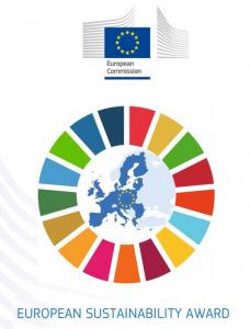 Premios Europeos de Desarollo Sostenible