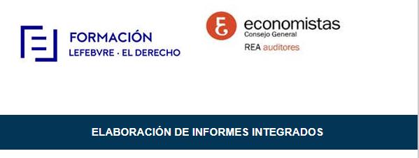 -15% para socios DIRSE en curso de Elaboración de Informes Integrados