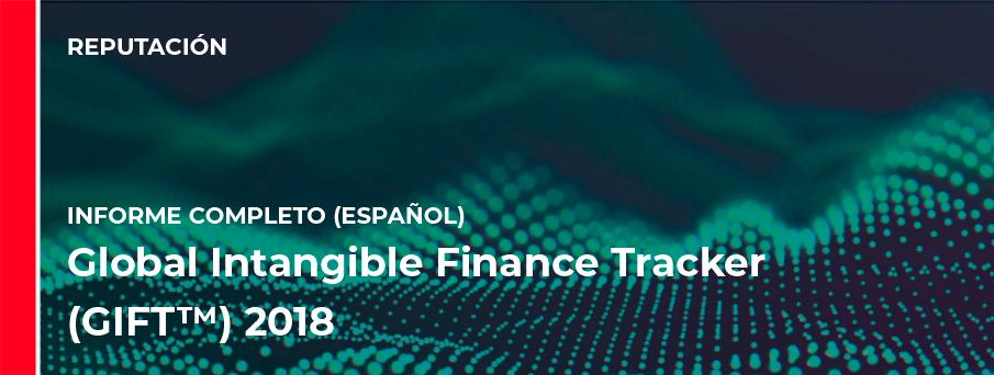 Global Intangible Finance Tracker (GIFT™)