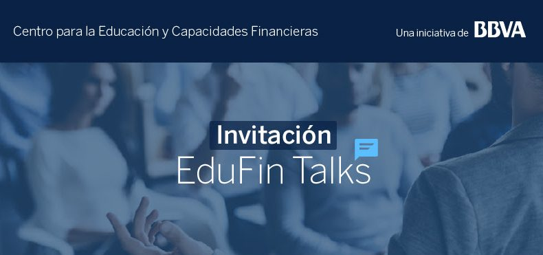 BBVA EduFin Talks