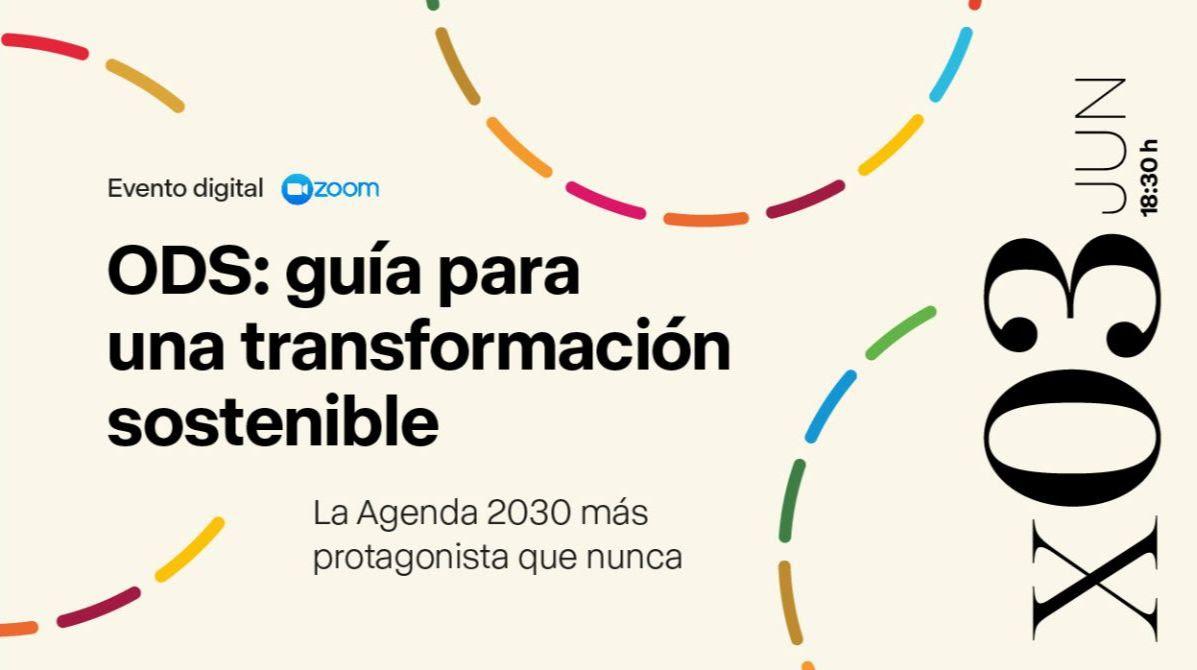 ODS: guía para una transformación sostenible