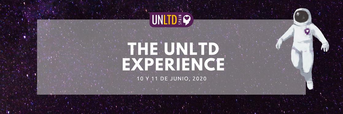 The UNLTD experience