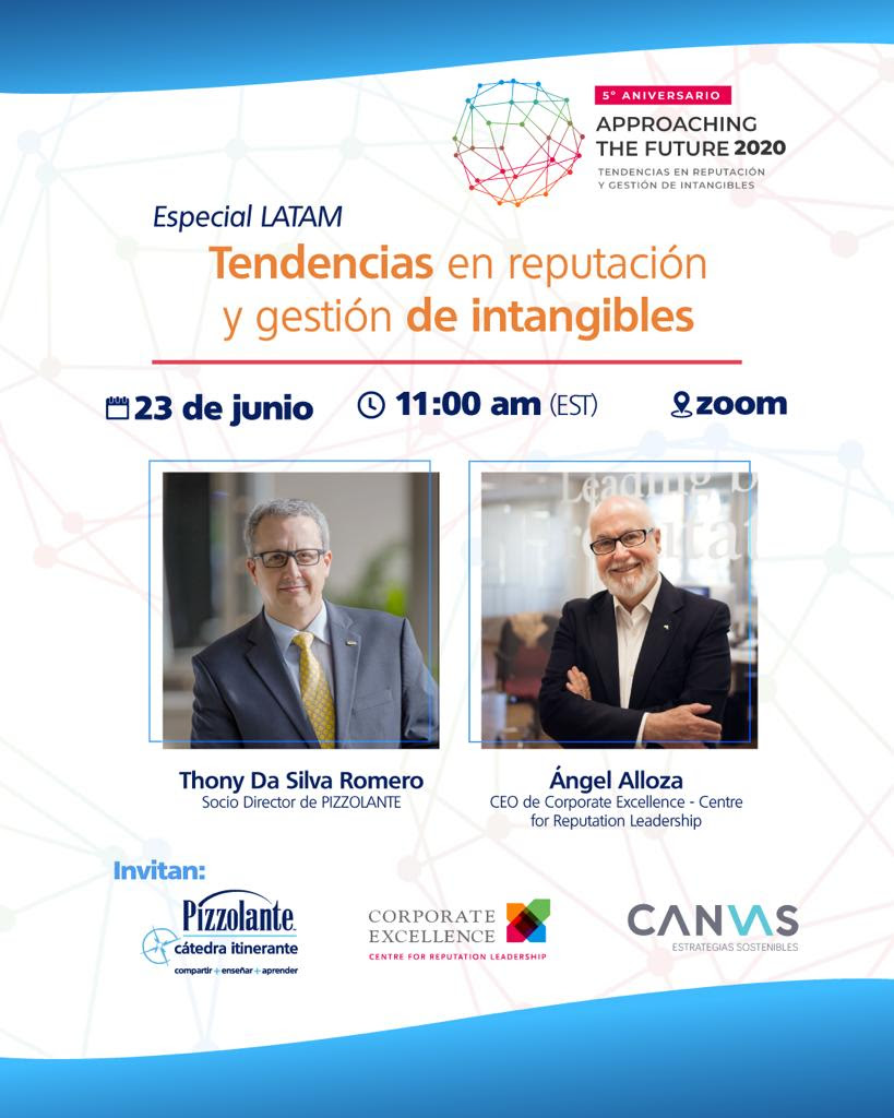 Approaching the Future 2020 Especial LATAM