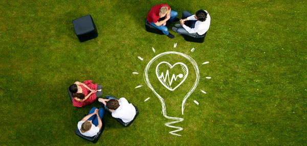 DKV Impacta. La innovación de impacto social en el sector salud