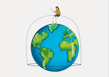 """Presentación del estudio """"Cambio climático. Bases científicas y cuestiones a debate"""""""