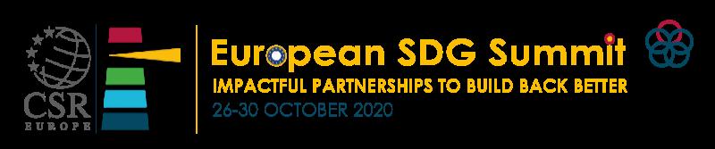 European SDG Summit 2020