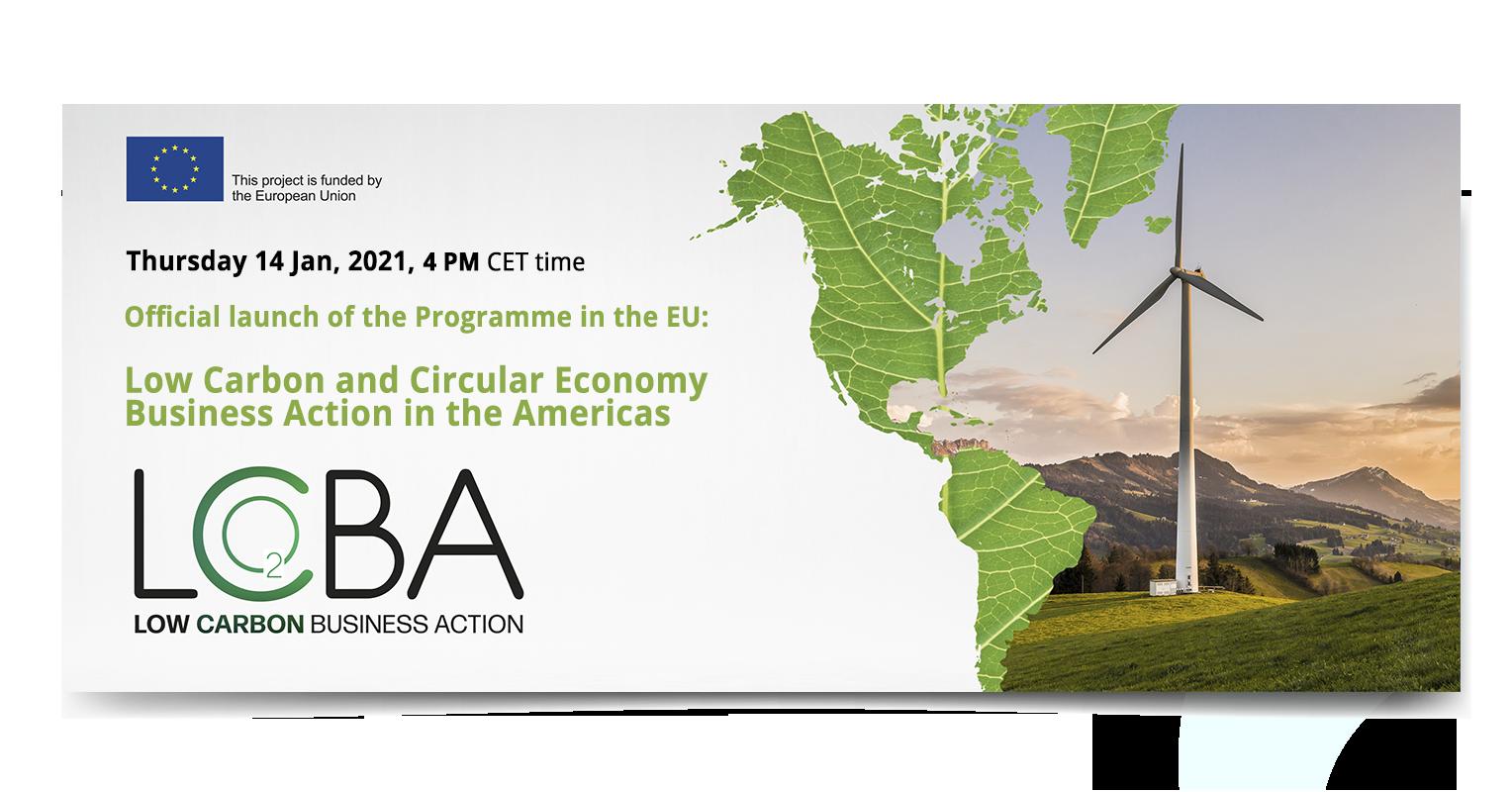 Low Carbon Business Action