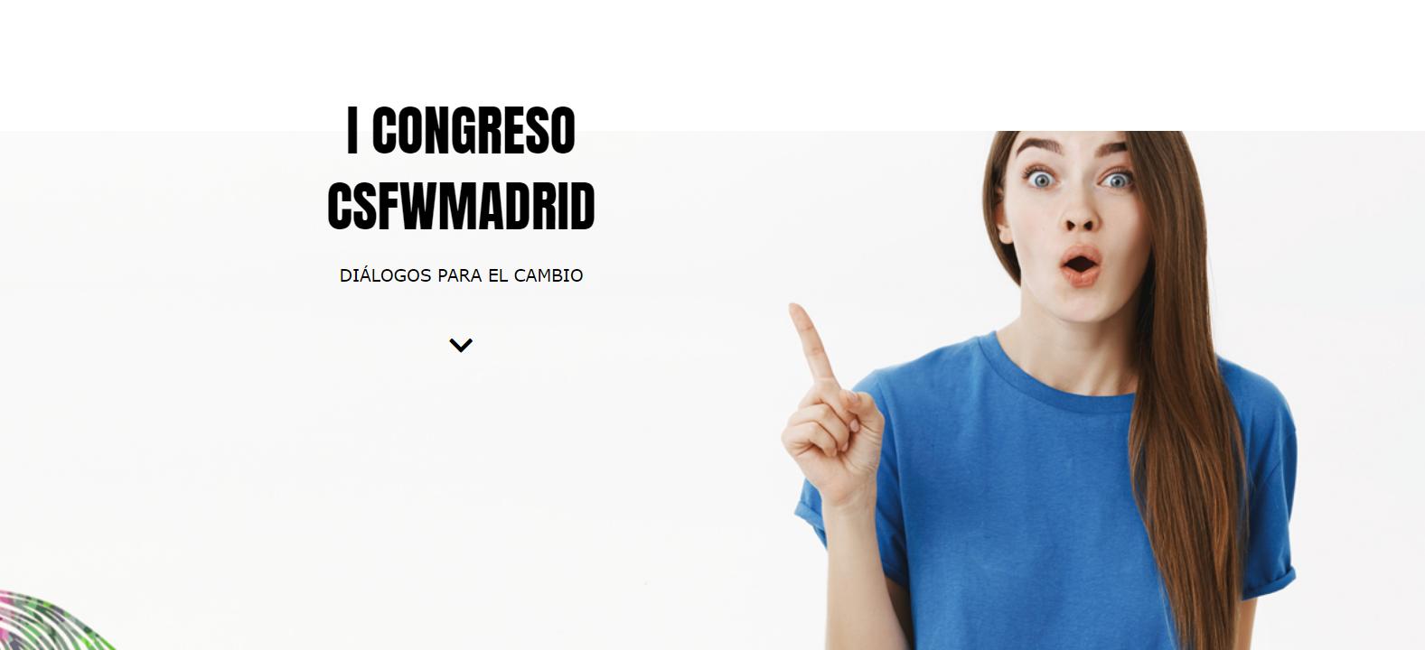 l Congreso Anual de Moda Sostenible: Diálogos para el cambio