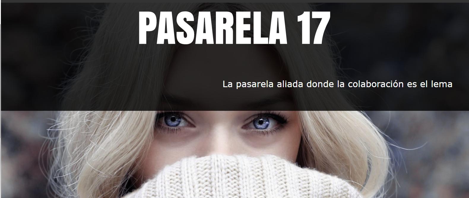Pasarela 17