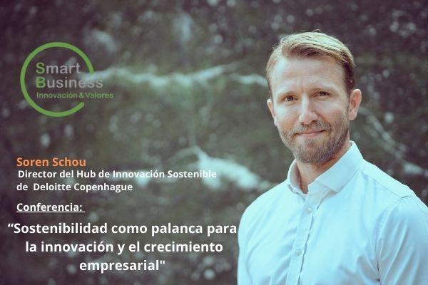 Sostenibilidad para el creciminiento y la innovación