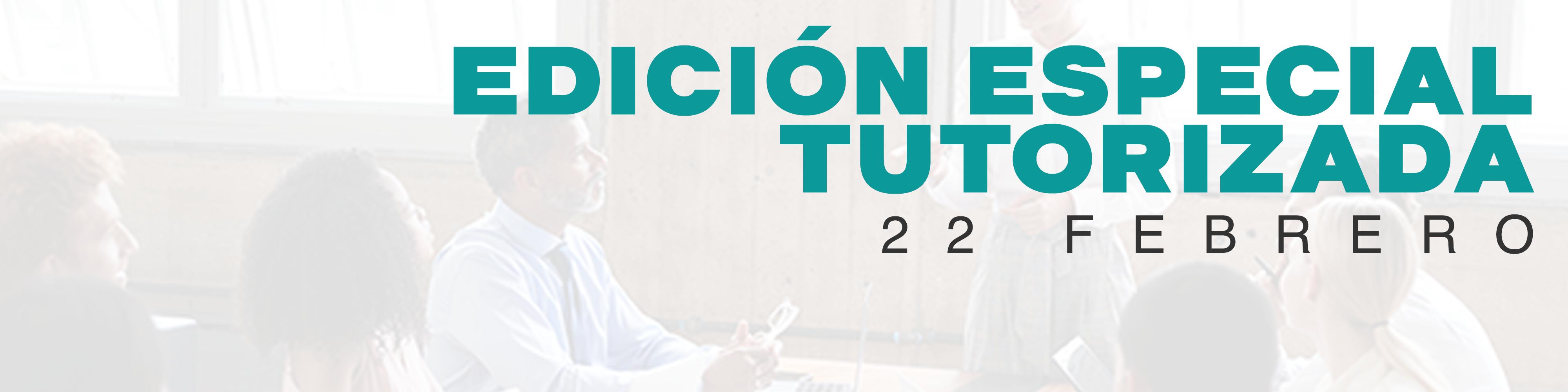 LEAD SOSTENIBILIDAD arranca Edición tutorizada