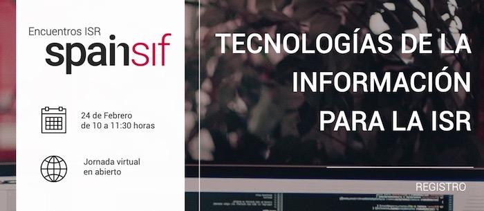 """Encuentro ISR """"Soluciones tecnológicas para la gestión de la ISR"""""""