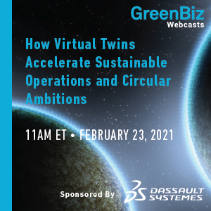How Virtual Twins Accelerate Sustainable Operations and Circular Ambitions