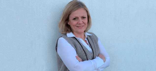 Ciclo de entrevistas Corresponsables: Miriam Porres, directora de RSC y Cumplimiento de Sorigué