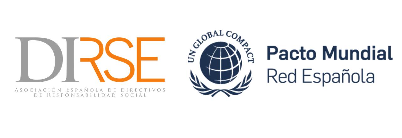 DIRSE y el Pacto Mundial de Naciones Unidas España firman un convenio para impulsar el desarrollo sostenible en el tejido empresarial y sus profesionales