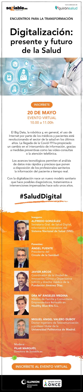 Digitalizacion salud