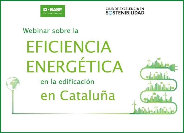 La Eficiencia Energética en la edificación en Cataluña