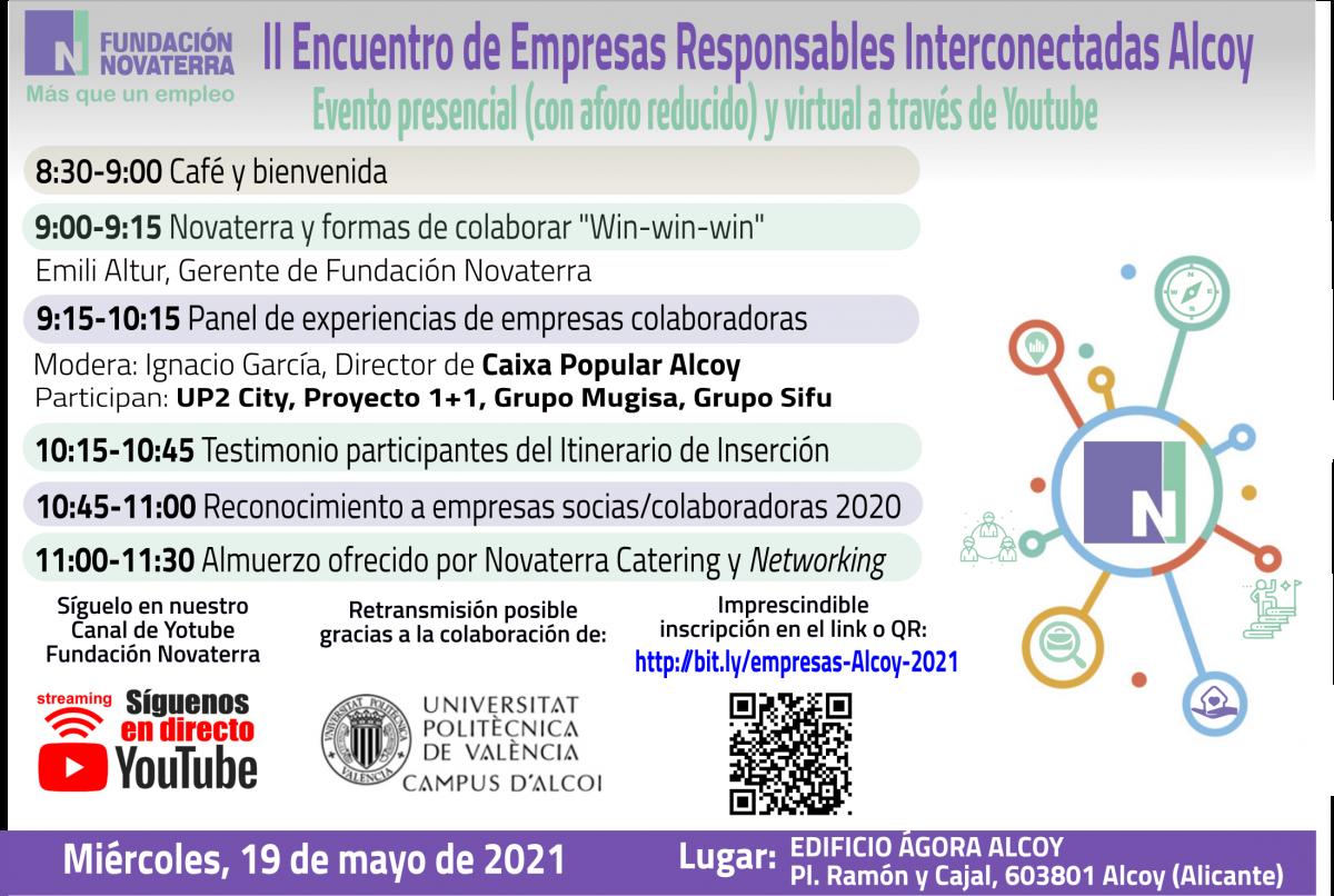 Empresas interconectadas