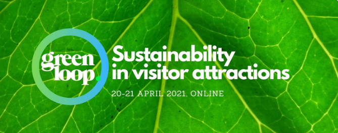 Greenloop, the world's first sustainability in attractions conference