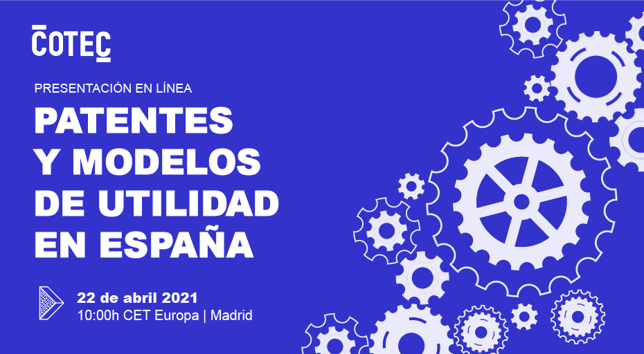 Patentes y modelos España