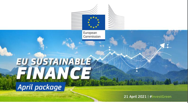 Aprobado el paquete de medidas sobre financiación sostenible en la UE