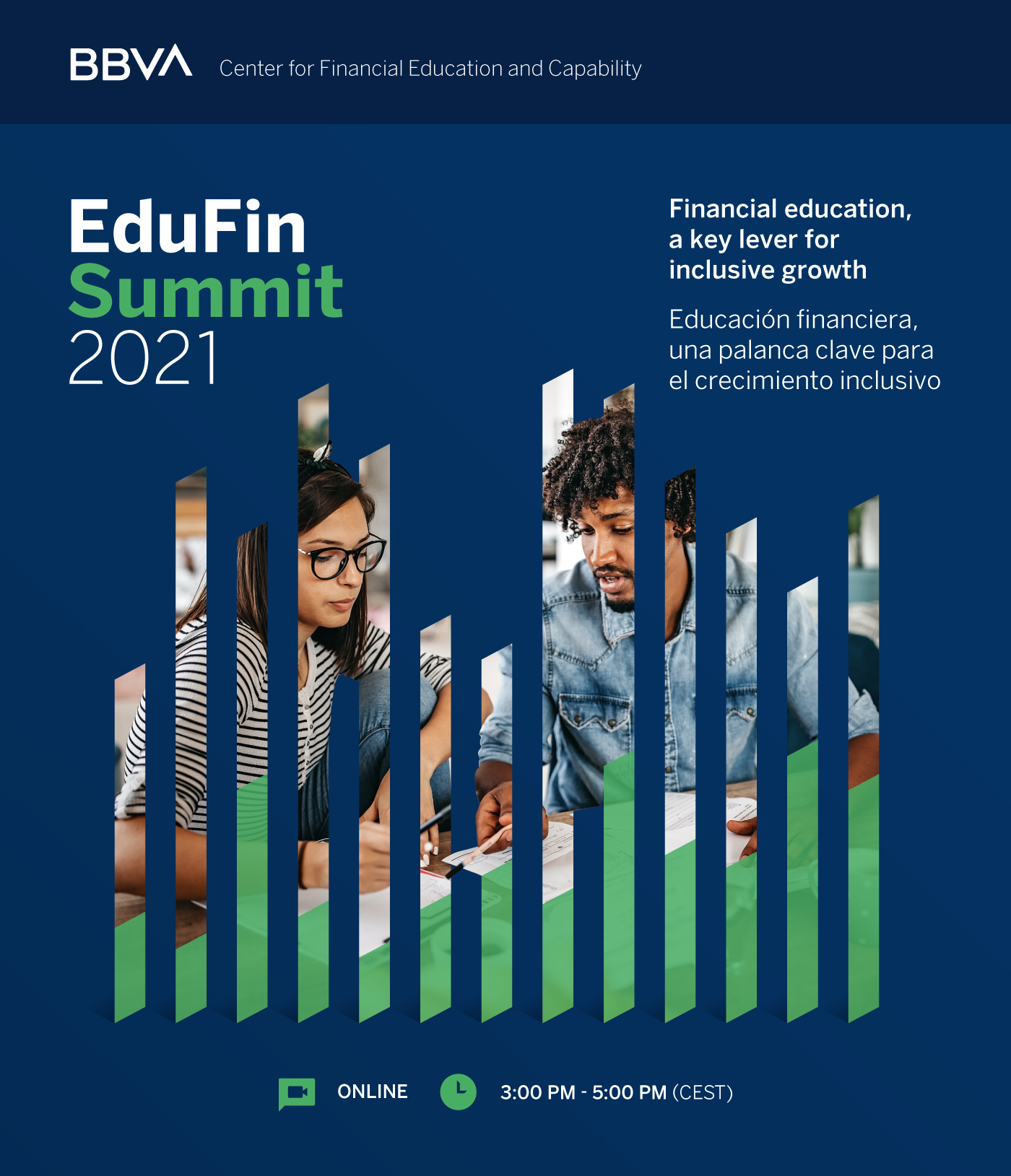 BBVA EduFin Summit Financial vulnerability and how to reduce it