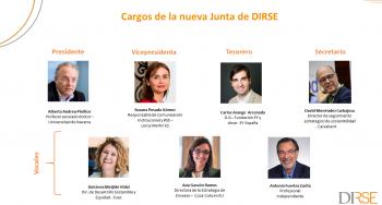 """500 socios, nueva Junta y lanzamiento de """"LÍDER dirse"""": novedades tras la octava Asamblea"""