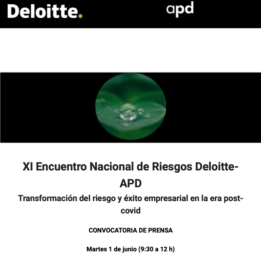 Xl Encuentro Nacional de Gestión de Riesgos