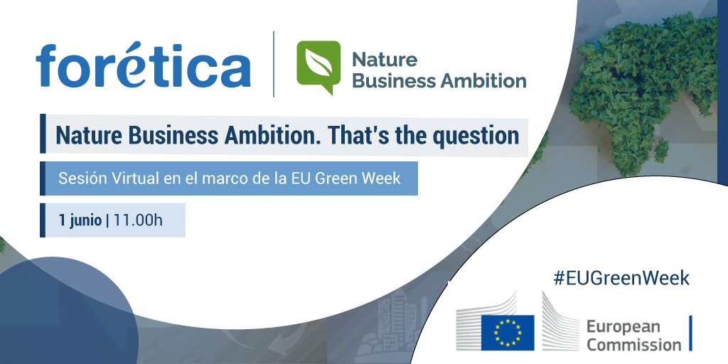 Nature Business Ambition: That's the question