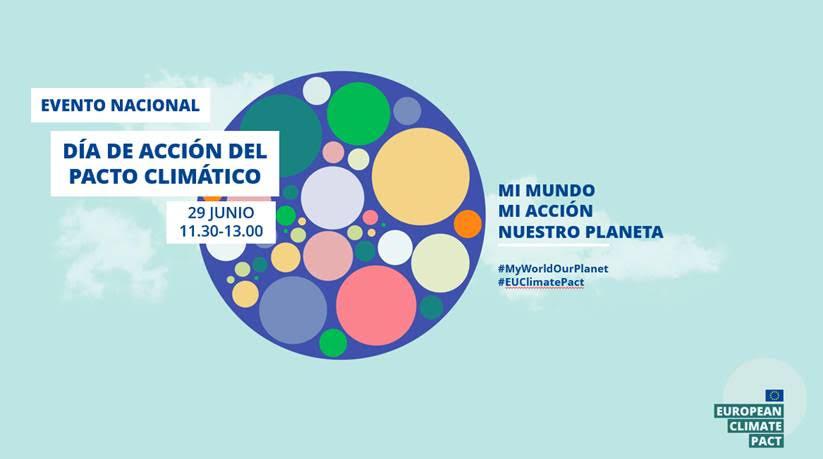 El Día de Acción del Pacto Climático