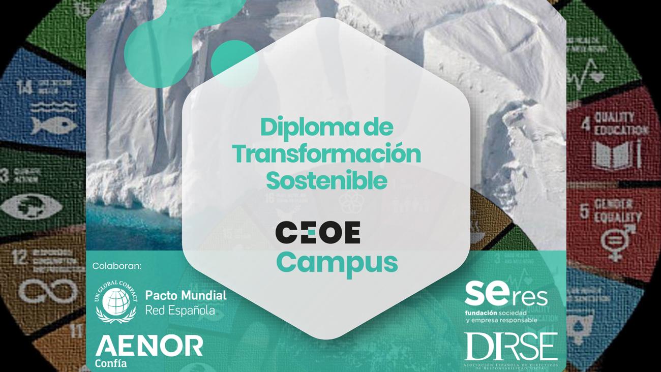 Más descuentos especiales para socios en Diploma CEOE campus