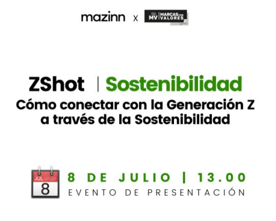 ¿Cómo conectar con la Generación Z a través de la Sostenibilidad?