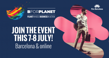 Llega el evento global de sostenibilidad a España y tenemos pases gratuitos