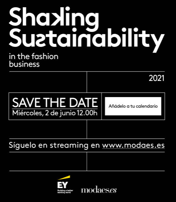 Shaking Sustainability in the fashion business