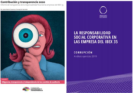 Transparencia fiscal y corrupción: las empresas del IBEX 35 bajo la lupa