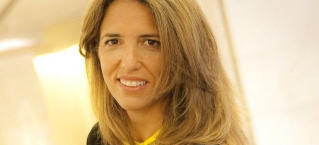 CICLO DE ENTREVISTAS CORRESPONSABLES: PALOMA CABRERA, DIRECTORA DE MARKETING Y COMUNICACIÓN DE ACCENTURE EN ESPAÑA, PORTUGAL E ISRAEL.