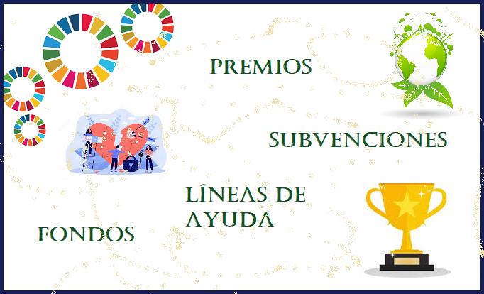 Premios y ayudas para impulsar la RSC/Sostenibilidad