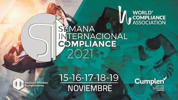Semana internacional de Compliance